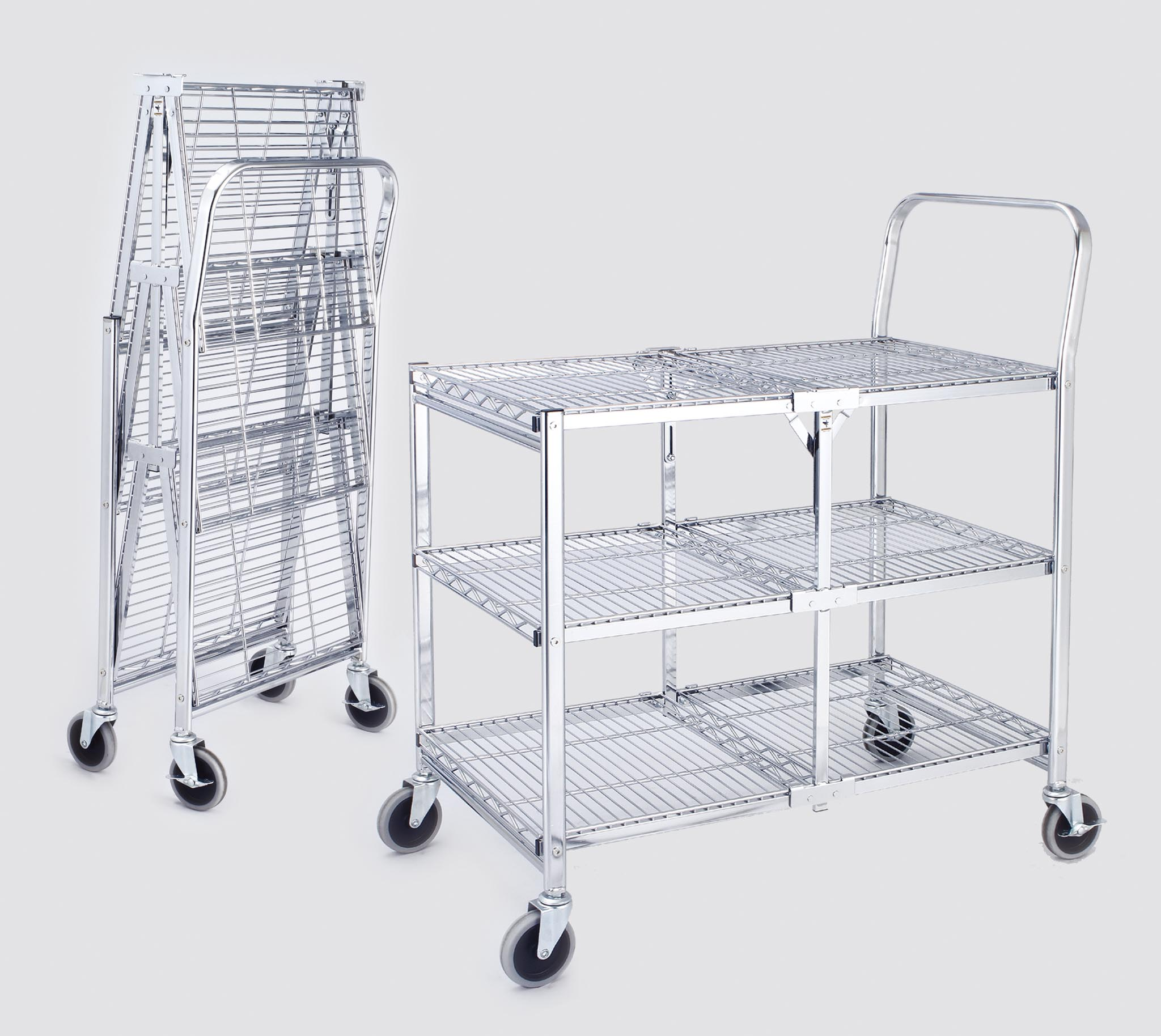 New Trolleys Now in Stock