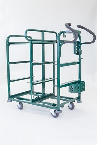 Increased demand for Bespoke Trolleys
