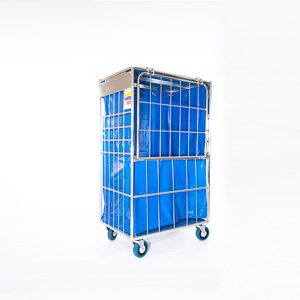 Laundry Cage SSG007