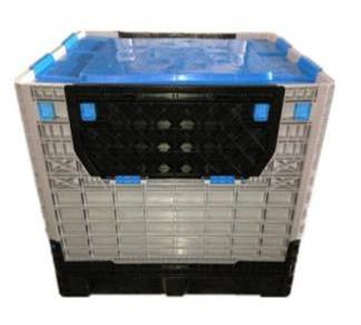 Foldable Large Container 1000