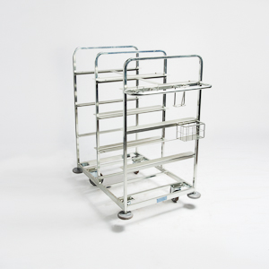 Internet Picking Trolley 1