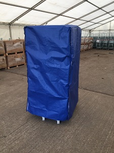Roll Container Cover a