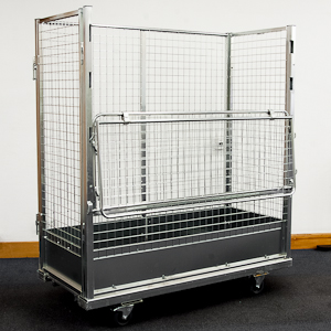 Products Cargopak One Of Europe S Premier Suppliers Of