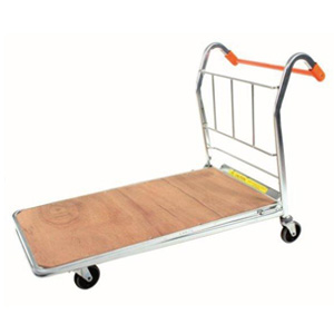 DIY Platform Trolley