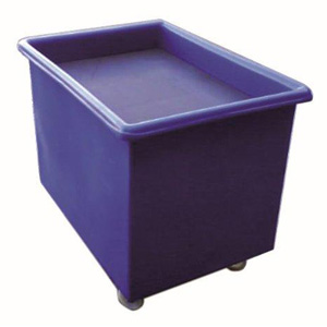 Self Levelling Container
