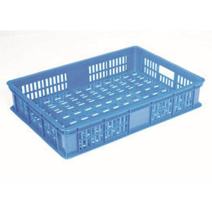 Ventilated Tray Shallow