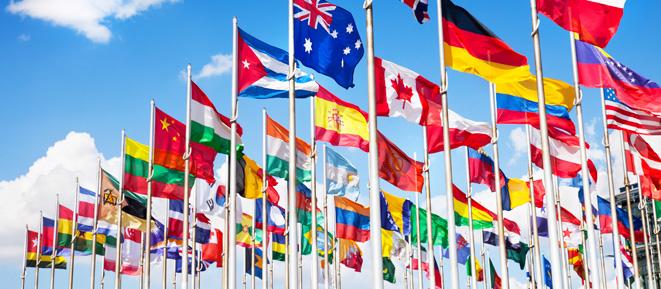 Cargopak seek International Agents and Distributors